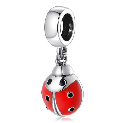 CHARMS BEADS do Pandora SREBRO 925 Biedronka
