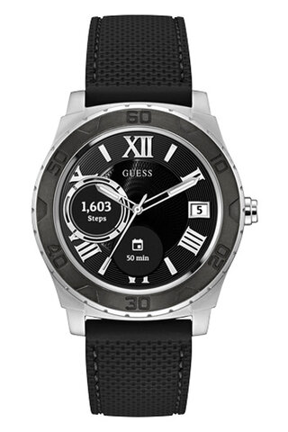 ZEGAREK GUESS CONNECT TOUCH C1001G1 SMARTWATCH