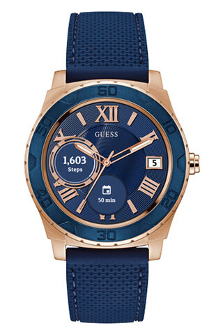 ZEGAREK GUESS CONNECT TOUCH C1001G2 SMARTWATCH